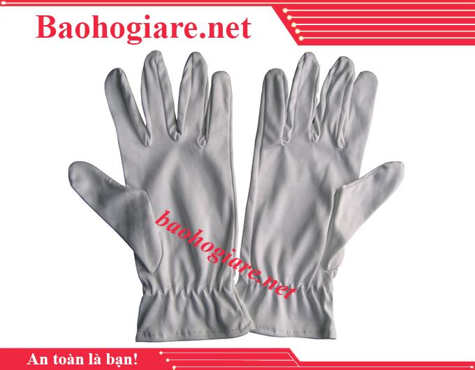 Găng tay vải bảo hộ giá sỉ