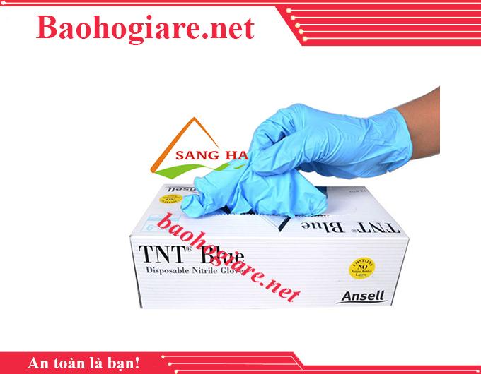 Cung cấp găng tay y tế top glove nhập khẩu giá sỉ TP.HCM