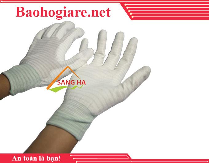 Cung cấp sỉ găng tay chống tĩnh điện giá sỉ tại TP.HCM