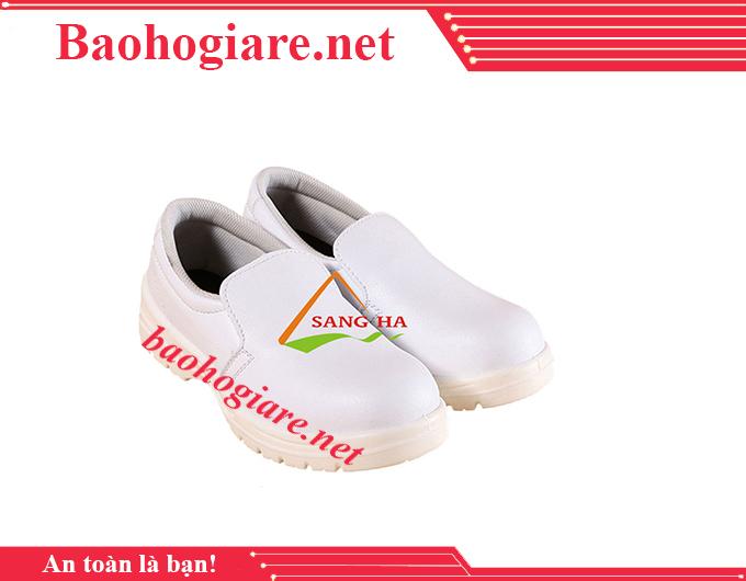 Giày phòng sạch mũi thép giá sỉ